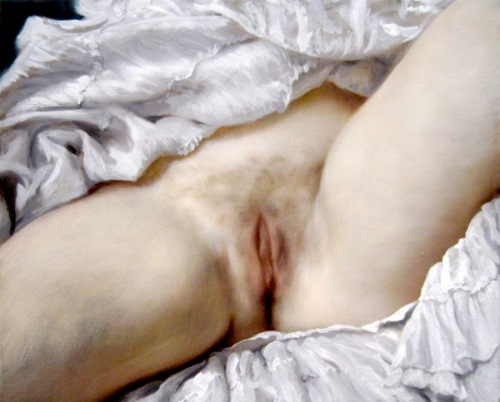 After Courbet