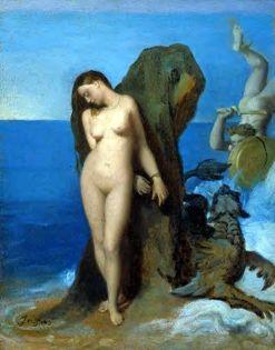 Perseus et Andromeda