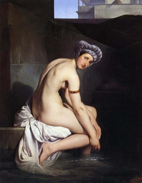 Betsabea (Bathsheba)