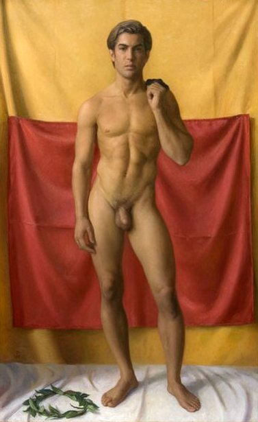 American Nude