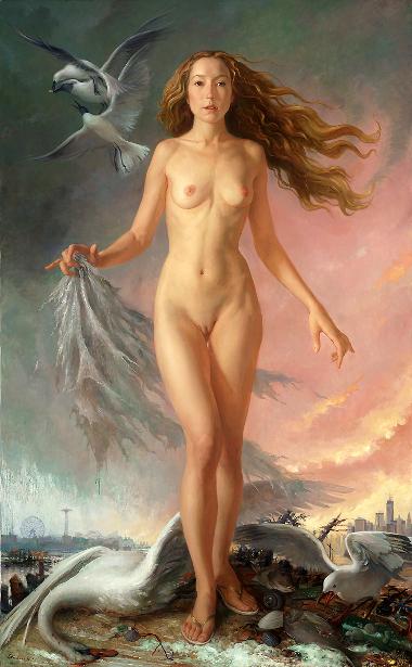 Apocalypse Venus