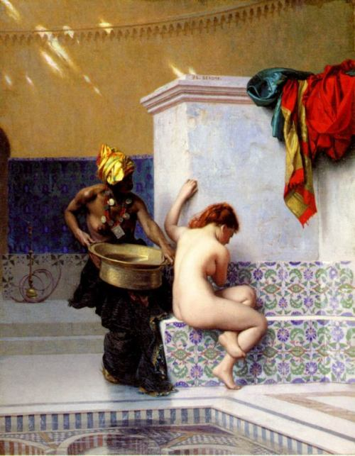bain-turc