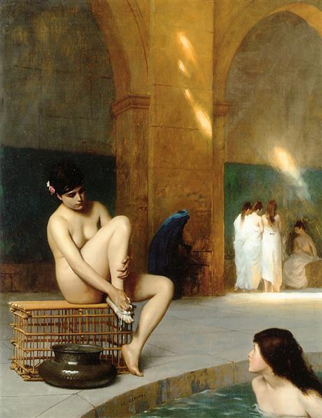 femme-nue