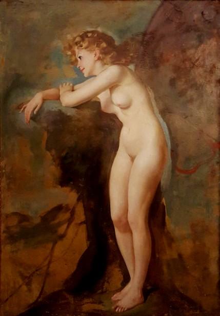 Maria Szantho - Fay