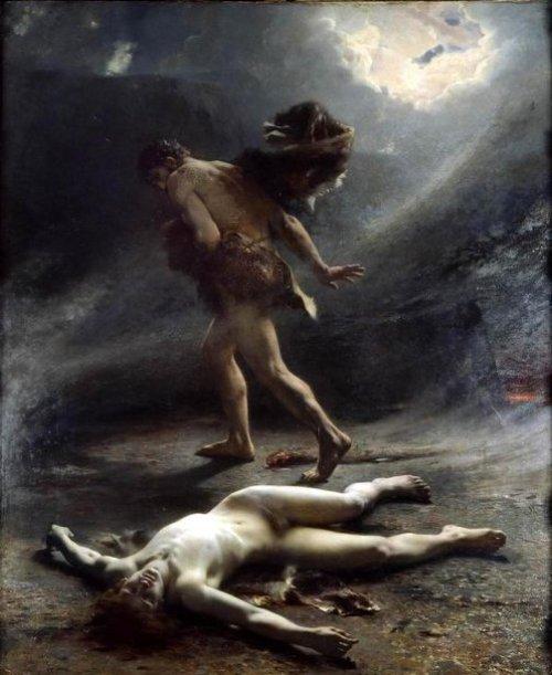 Le Premier Meurtre - Abel And Cain