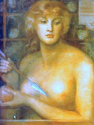Venus Verticordia 2