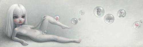 Sophia's Bubbles