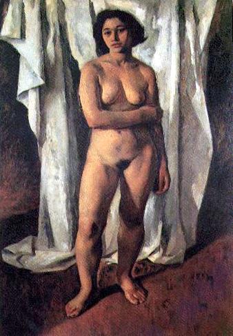 Venus criolla