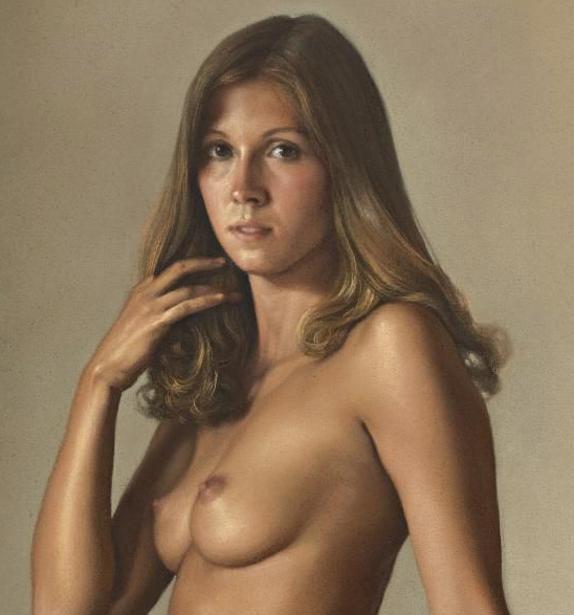 Vintage erotica big tits