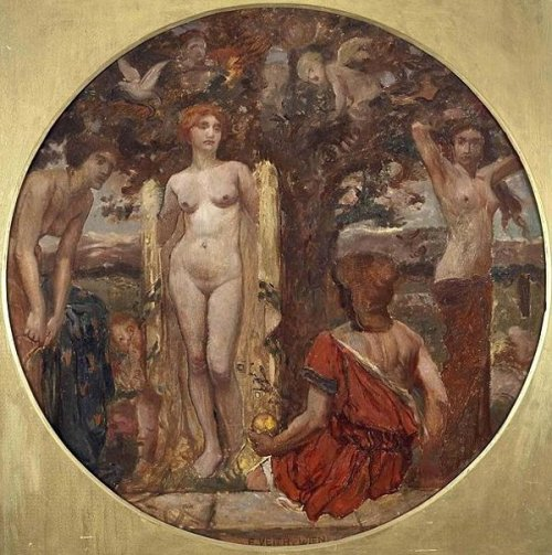 The Judgment Of Paris 2