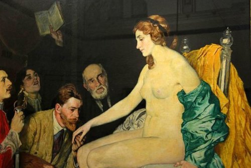 Adoration_(1913)