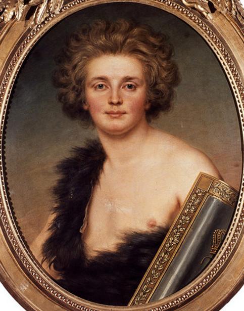 Charlotte Eckerman