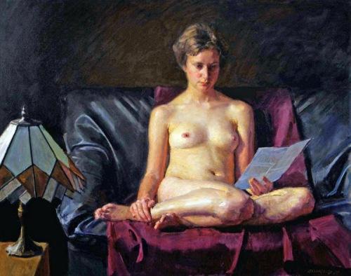 Robert Hannaford (Australian, 1944 -)