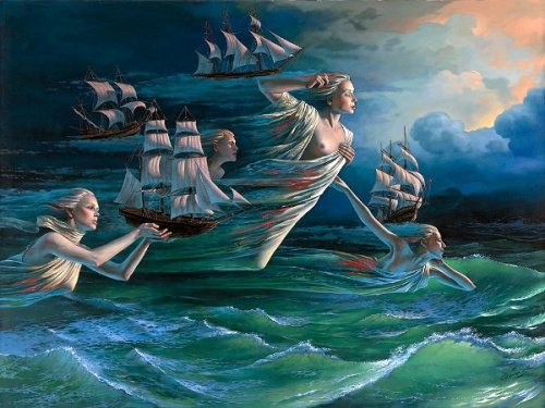 m.cheval - Harbor Of Hope