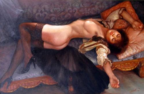 Il sofà