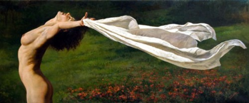 Wind Embrace