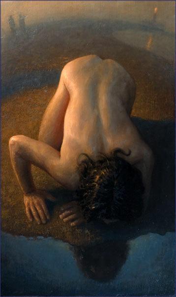 Neoprimitive Narcissus