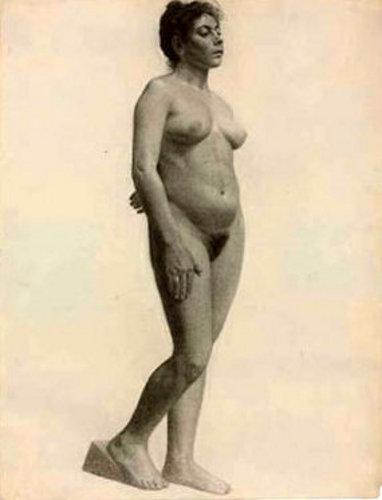 Tatiana laurens nackt