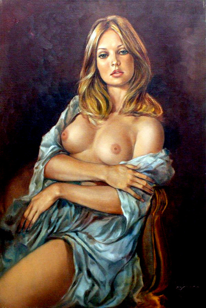 Alicia villareal nude