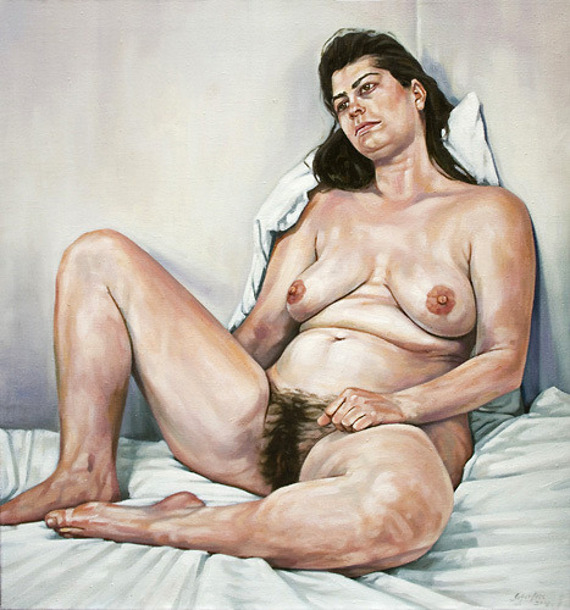 Variant, yes marie pierre bouchard nude opinion