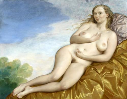 Big Goddess
