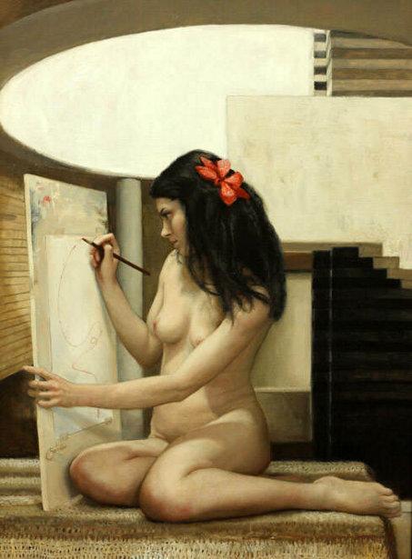 Drawing At The MoMA