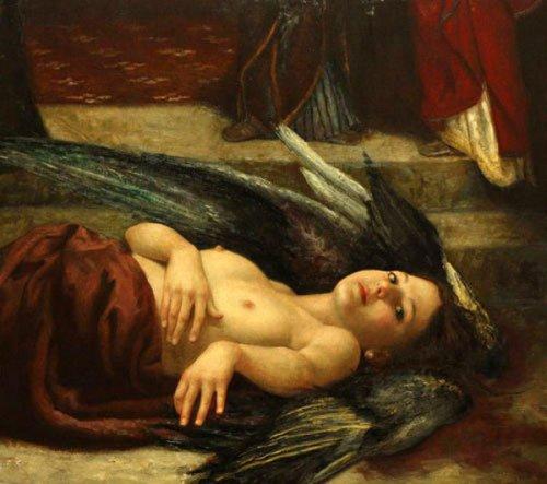 Prometheus Bride