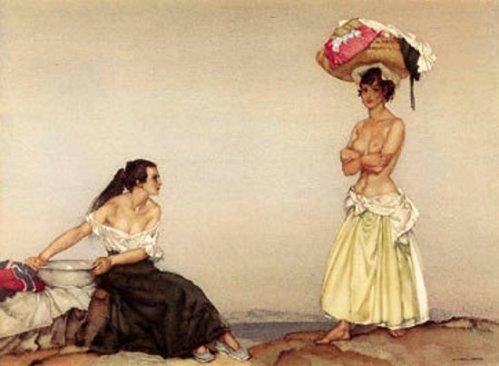 Rosa And Marissa