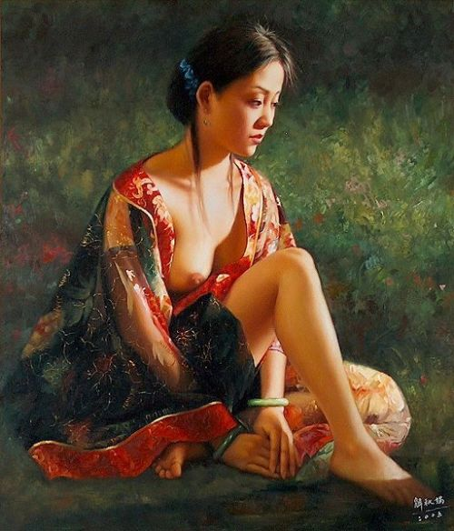 Xie Qiu Wa