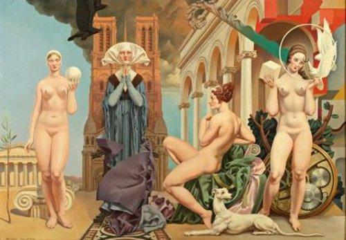 Raphael-Delorme