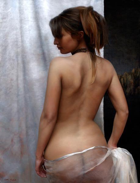 The Silver Veil