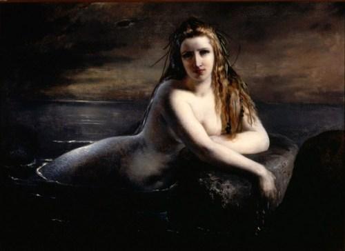 A Mermaid 2