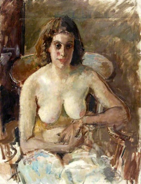 Barbara Overton