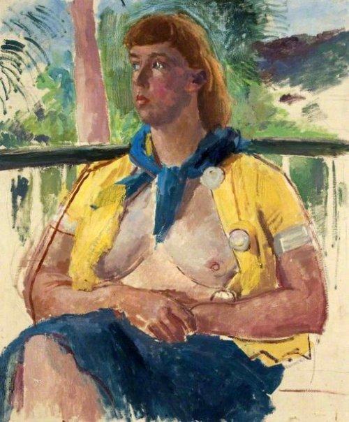Brigit MacNamara
