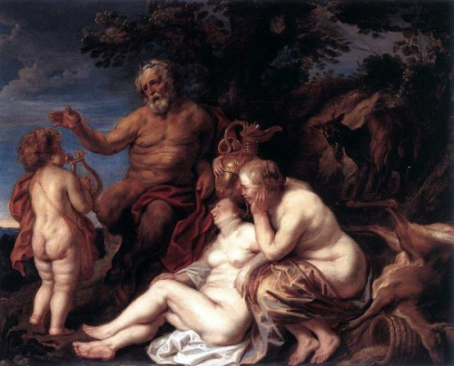 Education of Jupiter