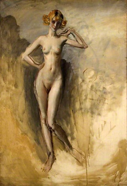 Eileen Hawthorne