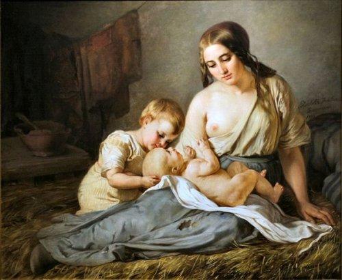 Motherly Joy