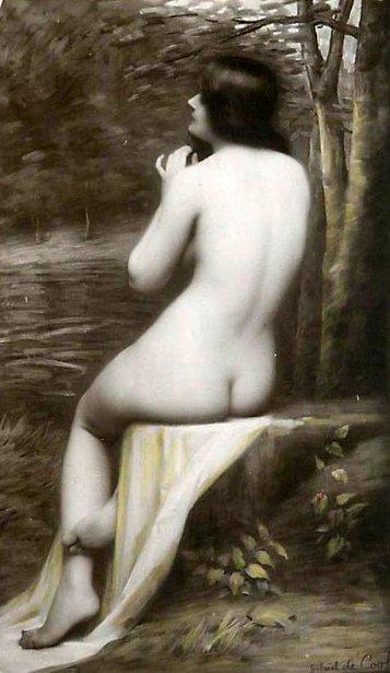 Bather