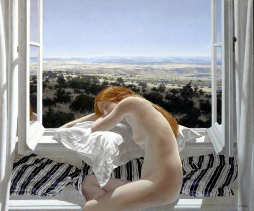 Karoo Window II