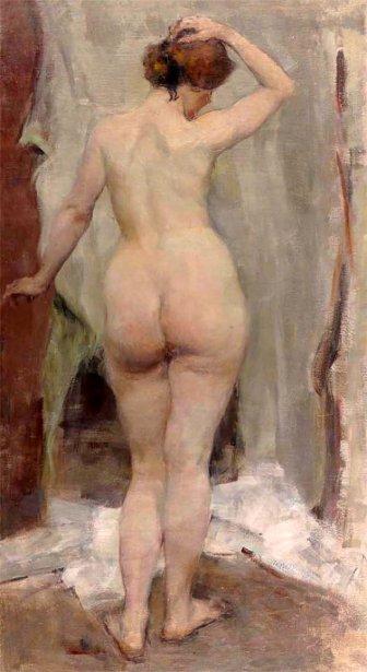 nigro girl peeing photo