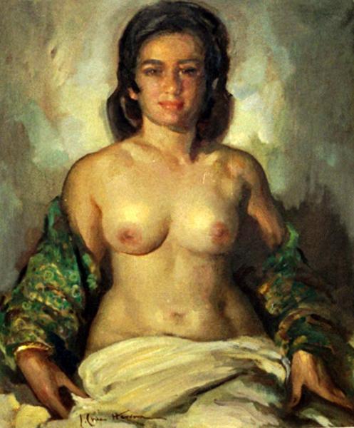 Desnudo demaritere