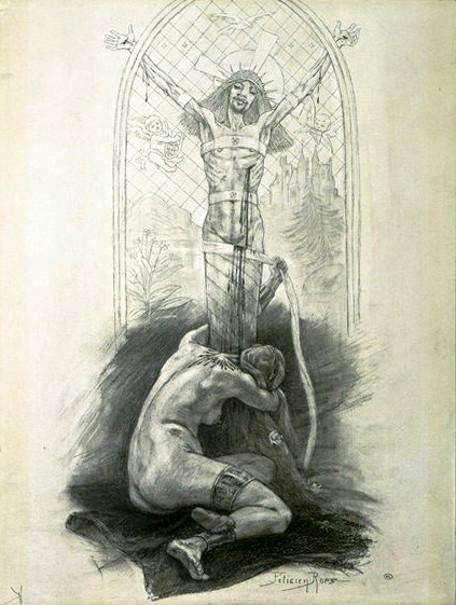 L'amante du Christ