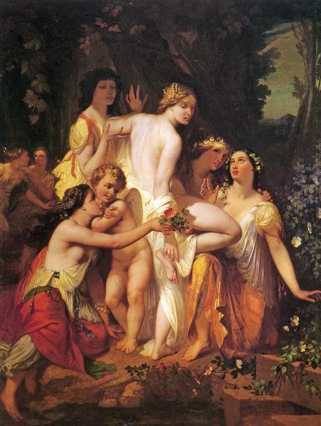 Le Sang de Venus