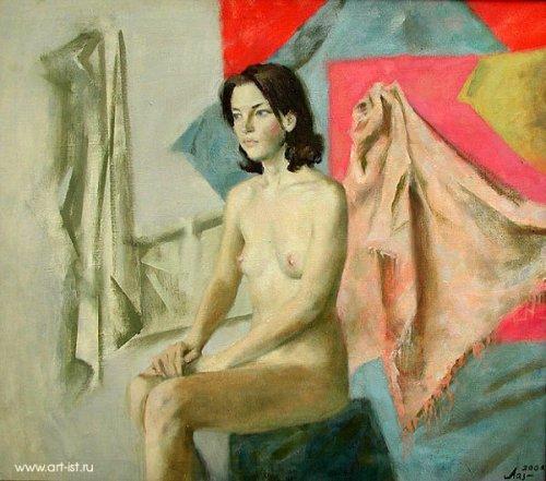 Naked Maha