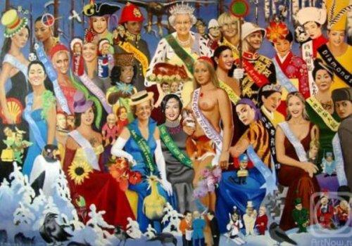 Miss Russia 2007
