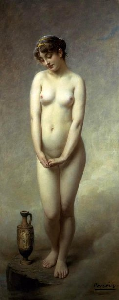 A Classical Nude