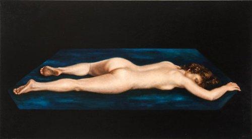 Dead Nude
