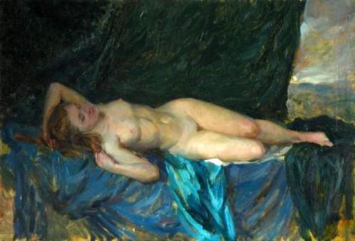 Etude - Nude In Violet