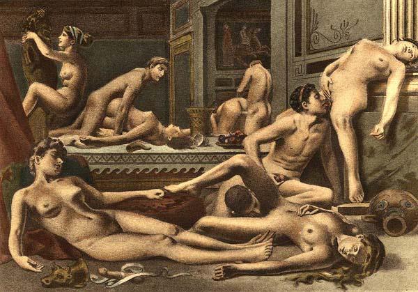 drevniy-rim-pornuha