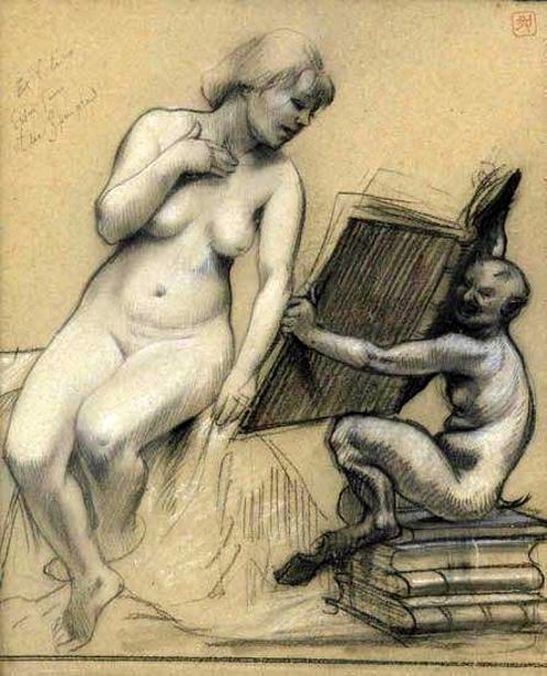 Lecture Erotique